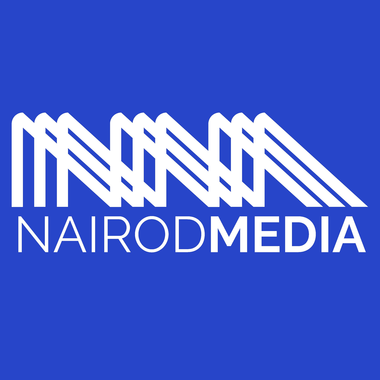 Logo nairodmedia