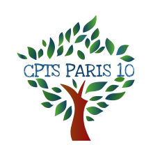 Logo CPTS Paris 10